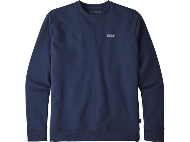 Patagonia P-6 Label Uprisal Midlayer Herrer, blå